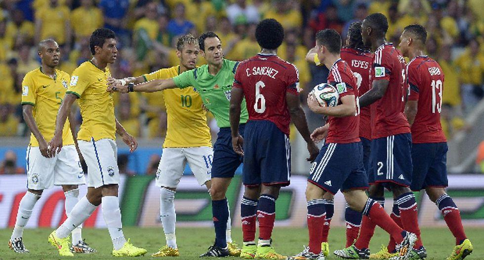 Abogado denuncia a FIFA por eliminación de Colombia del Mundial