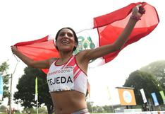Gladys Tejeda en Tokio 2020: día, horario y canal de su participación en la maratón femenina