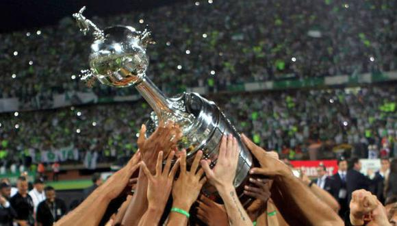 Copa Libertadores: confirman aumento de 6 plazas para el 2017