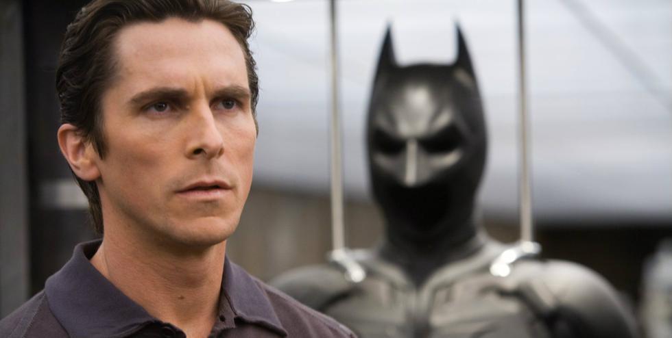 """""""The Dark Knight"""", cinta dirigida por Christopher Nolan (Foto: Warner Bros.)"""
