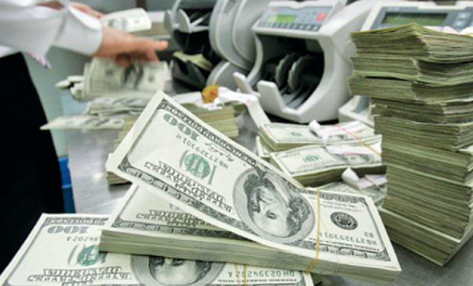 El dólar abrió al alza en Venezuela. (Foto: AP)