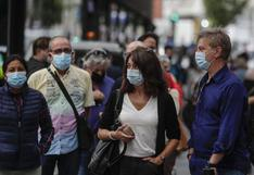 """""""La gente parece pensar que esto no existe"""": el médico peruano en la segunda ola de coronavirus en Madrid"""