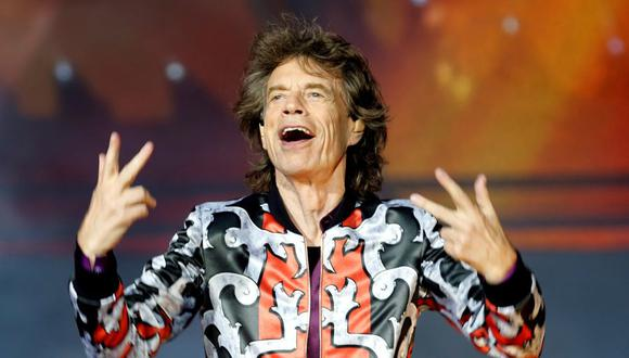 Mick Jagger. (Foto: Reuters)