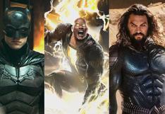 DC FanDome EN VIVO y ONLINE: hora, dónde ver y todos los detalles del evento más importante de DC Comics