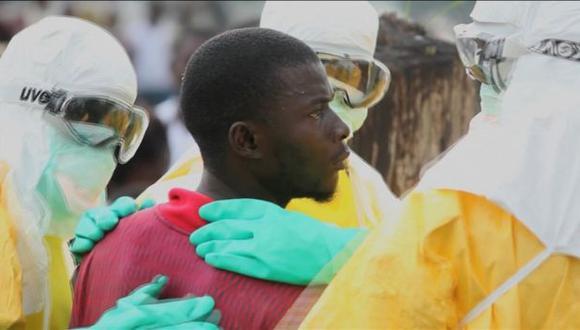 Mientras el mundo está inmerso en la batalla contra la COVID-19, un viejo enemigo resurge en África. Se trata del ébola, un mal conocido por su alta tasa de mortalidad que supera al 40%. (Foto: Reuters)