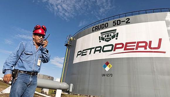 Petro-Perú revisa acuerdo firmado con Geopark por el lote 64