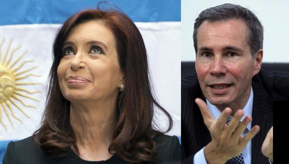 Argentina: Gobierno dice que Nisman fue engañado por ex agente