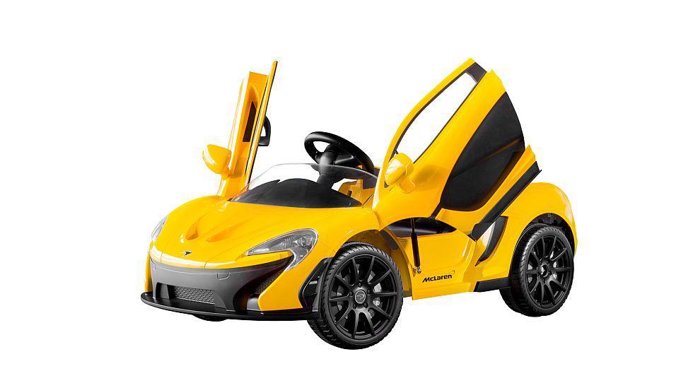 Este McLaren cuesta menos de US$500 y aquí te contamos por qué - 4