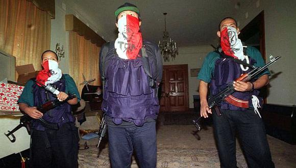 Corte IDH ordena al Perú pagar US$105 mil a terrorista del MRTA