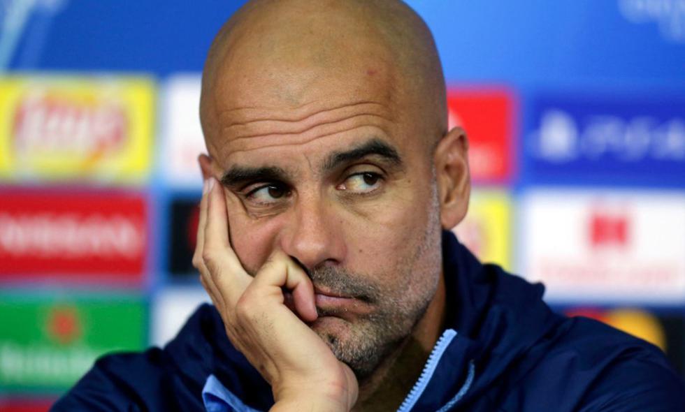 El once de ensueño de Pep Guardiola en el Manchester City de cara a la próxima temporada de fútbol [FOTOS]
