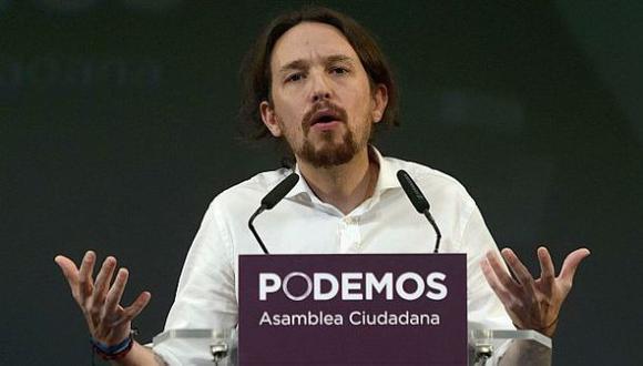 España: Podemos negó haber recibido financiación de Venezuela