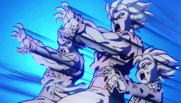 El manga de Dragon Ball original se publicó entre 1984 y 1995, pero para su adaptación televisiva, Toei Animation decidió dividirlo en diferentes etapas (Foto: Toei Animation)