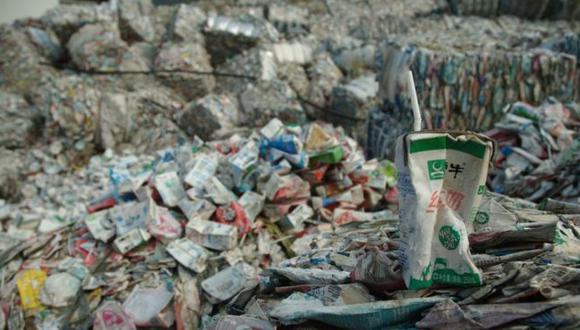 China ya no quiere ser el basurero del mundo... ¿qué se puede hacer con el problema de la basura? (Foto: Getty Images)