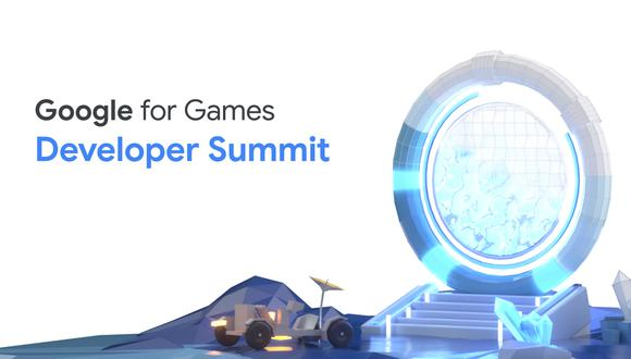 Google for Games Developer Summit 2021. (Imagen: Google)