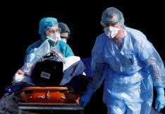 EN VIVO   El coronavirus rompe la barrera de las 20.000 muertes en el mundo
