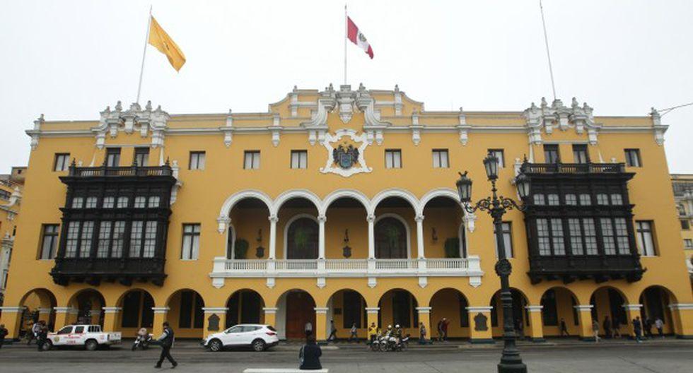 La Municipalidad Metropolitana de Lima (MML) tiene deudas por un total de S/1.773 millones y sus ingresos corrientes alcanzan los S/1.273 millones.