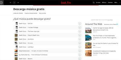 Descargar Música Mp3 Gratis Para Escuchar Canciones 2019 Como En Spotify En El Teléfono Celular Luces El Comercio Perú