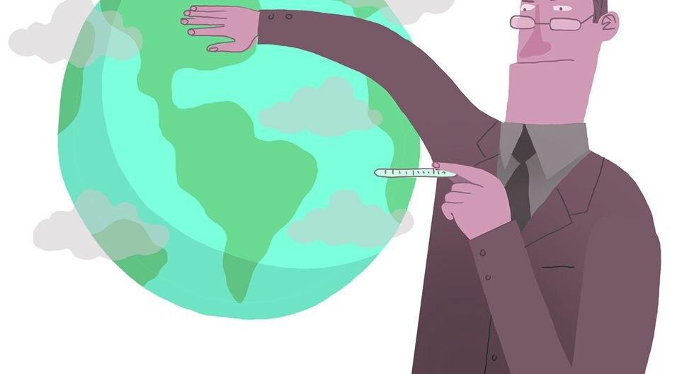 La desglobalización se debe a la caída del comercio global en los últimos años, el incremento de medidas proteccionistas y las tímidas pero amenazantes restricciones al movimiento de capitales, de personas y de información.