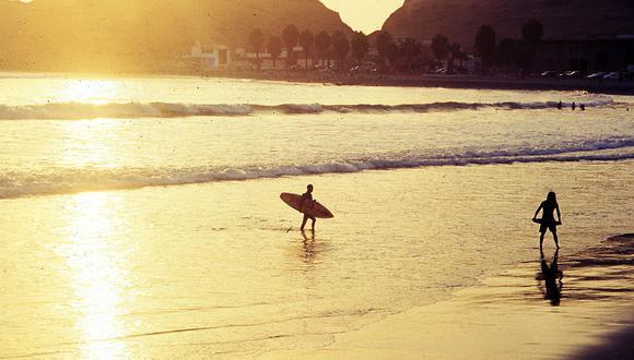 ¿El turismo debería ser sin fines de lucro? (Foto: Lino Estrada   GEC)
