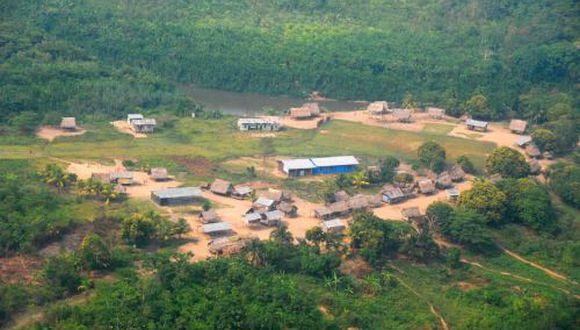 Ucayali: en la comunidad indígena Santa Rosa de Serjali se reportó un caso positivo de COVID-19