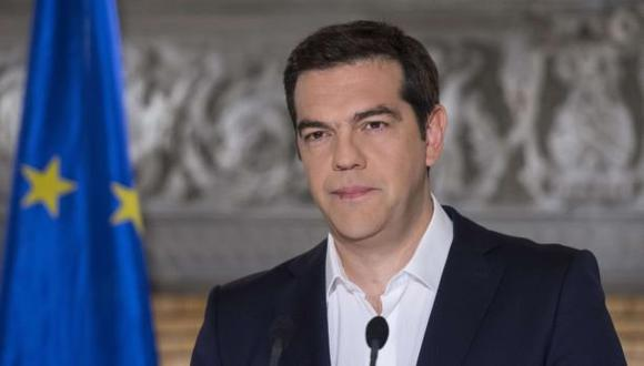 Un cuento griego, por Roberto Abusada Salah