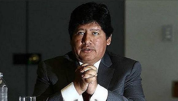 Edwin Oviedo saldrá de prisión para cumplir arresto domiciliario