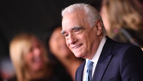 "Apple y Paramount se alían en ""Killers of the Flower Moon"" de Scorsese. (Foto: AFP)"