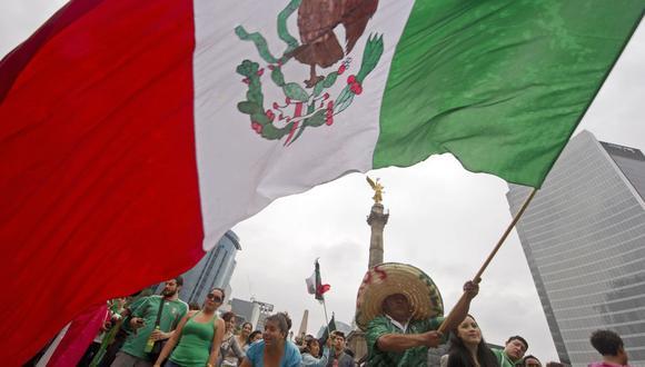 La guerra por la independencia mexicana tuvo su antecedente en la invasión de Francia a España en 1808 y se extendió desde el Grito de Dolores. (Foto: AFP)