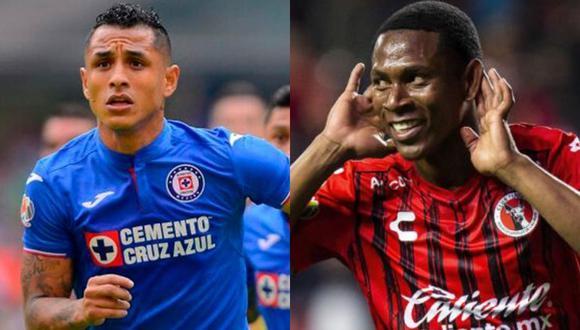 Cruz Azul vs. Tijuana EN VIVO: cómo ver la transmisión GRATIS del partido por la Liga MX.