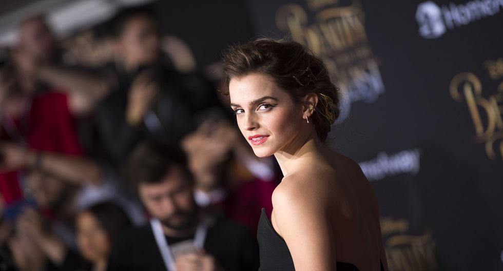 Emma Watson tiene el foco de atención por su reciente entrevista en la revista Vogue. Recorre la galería y mira todos los looks con los que deslumbró en distintas alfombras rojas. (Foto: AFP)
