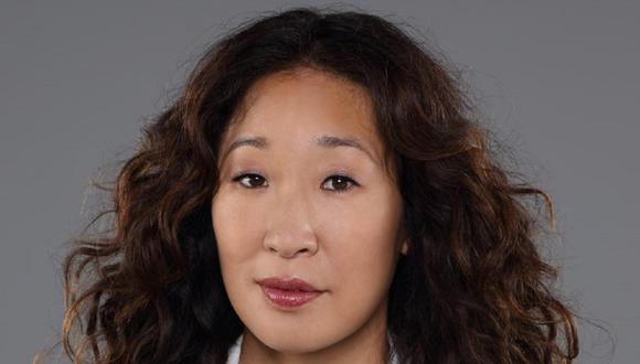 "Sandra Oh interpretó a Cristina Yang hasta la décima temporada de ""Grey's Anatomy"" (Foto: ABC)"