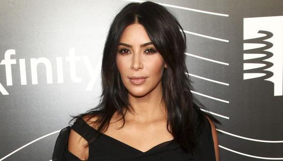 Kim Kardashian hizo escalofriante confesión sobre robo en París