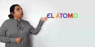 Dos minutos para aprender: El átomo