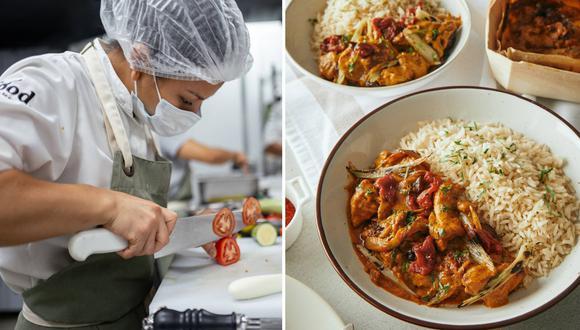La marca Food ready to Cook está a punto de lanzar su segunda carta, con recetas internacionales y algunas novedades para niños.