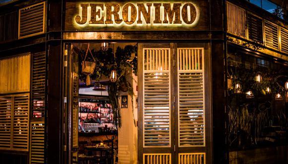 Al igual que el restaurante fusión Jerónimo, en la cuadra 12 de La Mar, son varios los locales que permanecen cerrados, con lo que el clúster gastronómico no encuentra aún la fórmula para salir adelante tras la pandemia.