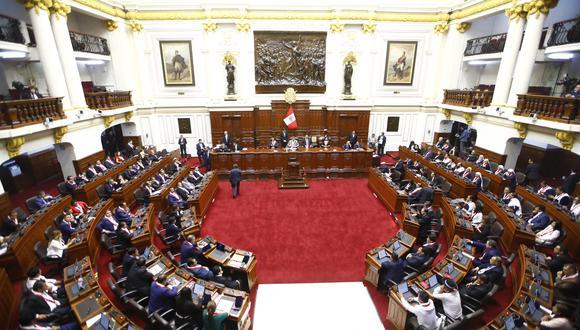La Comisión de Ética lleva cuatro meses en labores, pero mayoría de casos han sido archivados. (Foto: Congreso)