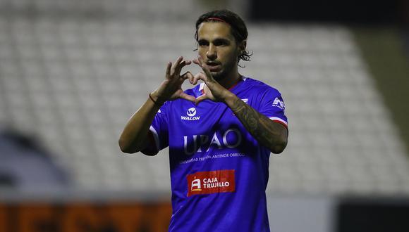 Felipe Rodríguez se tomó unos minutos para hablar de los últimos suicidios que sucedieron con jugadores uruguayos en los últimos meses. (Foto: Liga 1)