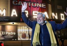 Osvaldo Cattone falleció: artistas nacionales se despiden del icónico actor y productor