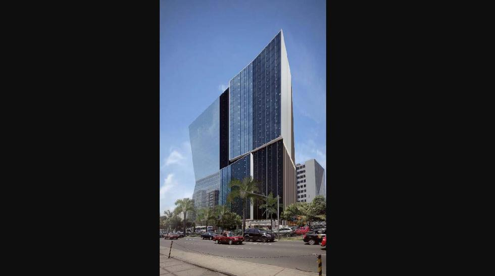 Oficinas: San Isidro retoma el protagonismo con estos edificios - 2