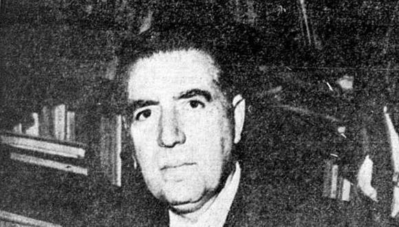 Fernando Belaúnde Terry juró como jefe del Estado
