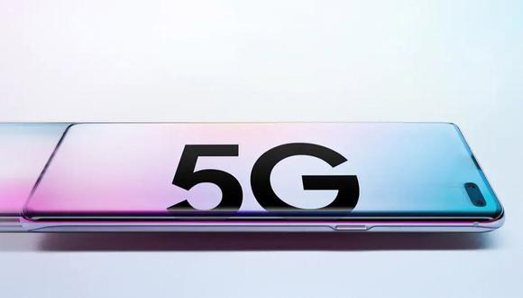 ¿Sabes por qué debes desactivar el 5G de tu celular? Estas son algunas razones. (Foto: Huawei)