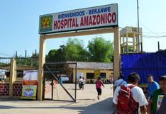 Coronavirus en Perú: denuncian falta de balones de oxígeno para pacientes COVID-19 en Hospital Amazónico de Ucayali