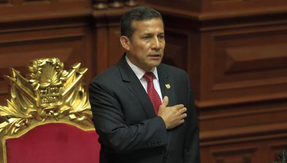 El presidente se mira el ombligo, por Cecilia Valenzuela