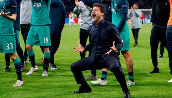 Mauricio Pochettino, entrenador de 47 años. (Foto: Reuters)
