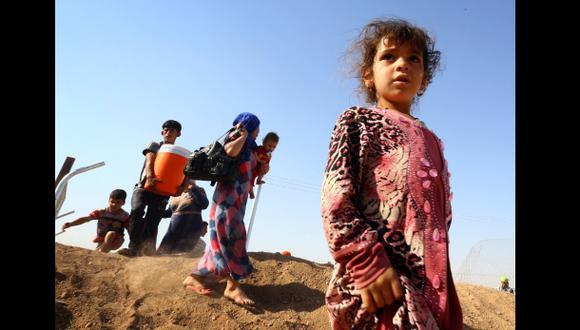 Iraq: Cristianos huyen de Mosul tras amenazas de muerte