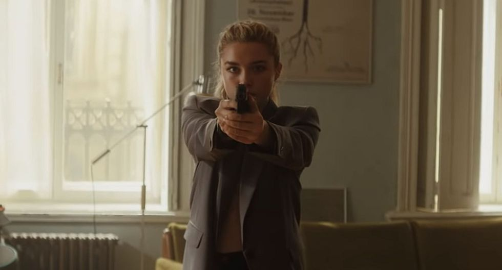 Black Widow: Conoce a Yelena Belova, la hermana de Natasha Romanoff. (Foto: Marvel Studios)