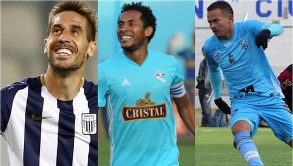 Binacional, Alianza Lima, Sporting Cristal y Universitario nos representarán el próximo año en el torneo continental. (Foto: GEC)