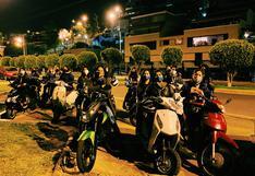Clubes de mujeres motociclistas: cómo es esta comunidad peruana que impulsa la igualdad de género