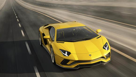 Los seguidores más puristas de Lamborghini han rechazado la propuesta planteada por Steano Domenicali. (Fotos: Lamborghini).
