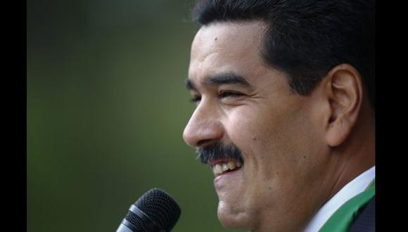 Maduro dice que quiere buenas relaciones con Colombia